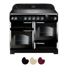CLASSIC 110CM INDUCTION RANGE COOKER