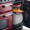 Falcon Classic 90cm Range Cooker Tall Oven Plate Warming Rack
