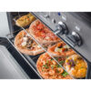 Falcon Professional FX 90cm Range Cooker Full Cavity Cooking Pizzas