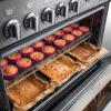 Falcon Professional FX 90cm Range Cooker Multi Level Baking