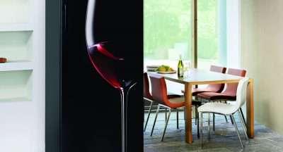 Liebherr Barrique Single Zone Wine Cellar WKb 4601_Lifestyle