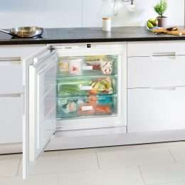 Liebherr Integrated Underbench Freezer SUIG 1514_lifestyle