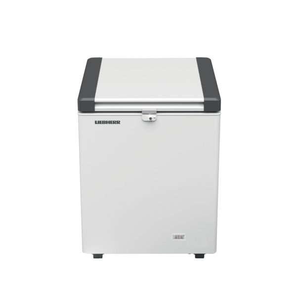 Liebherr Professional Chest Freezer EFL 1505