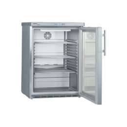141L Food Service Table Height Refrigerator