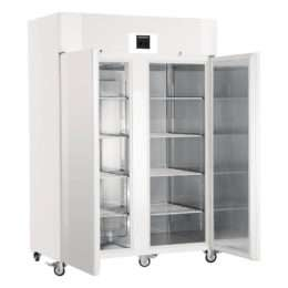 LGPv 1420 1361-litre Laboratory Freezer with electronic controller and solid door