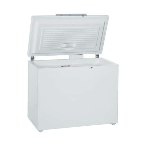LGT 2325 215-litre Low Temperature Chest Freezer with electronic controller