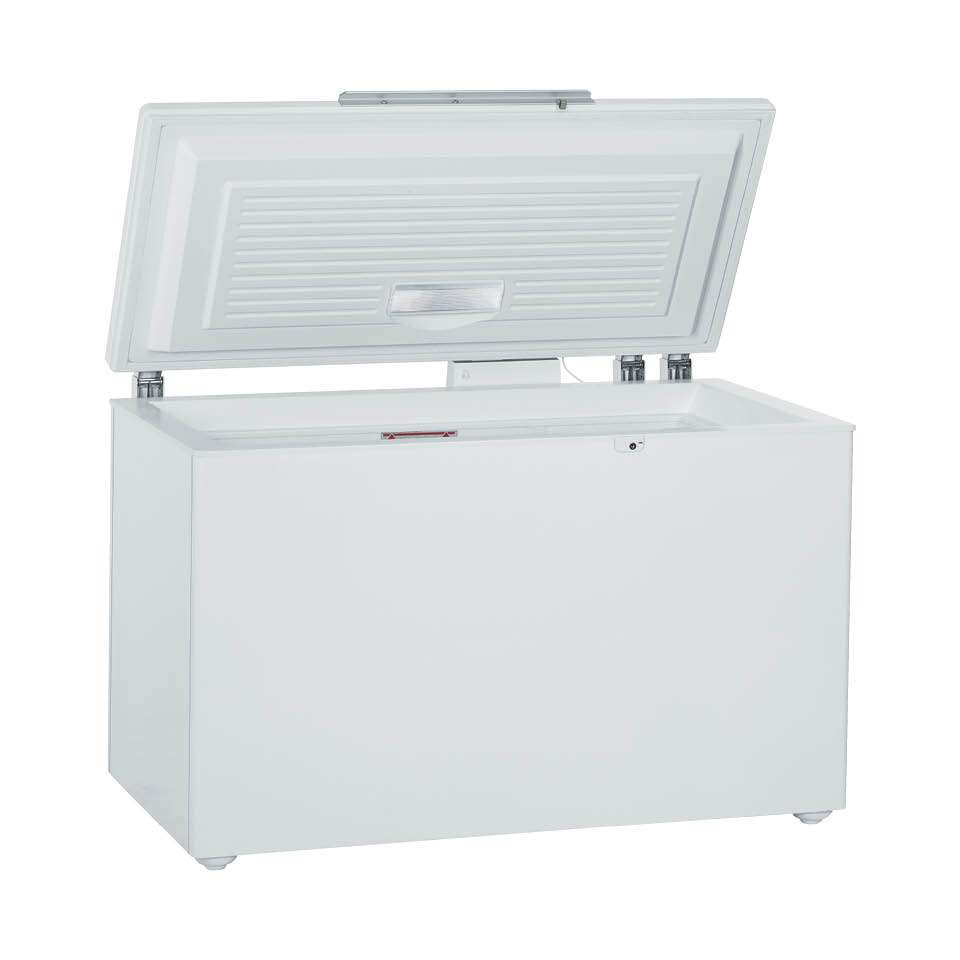 LGT 3725 350-litre Low Temperature Chest Freezer with electronic controller