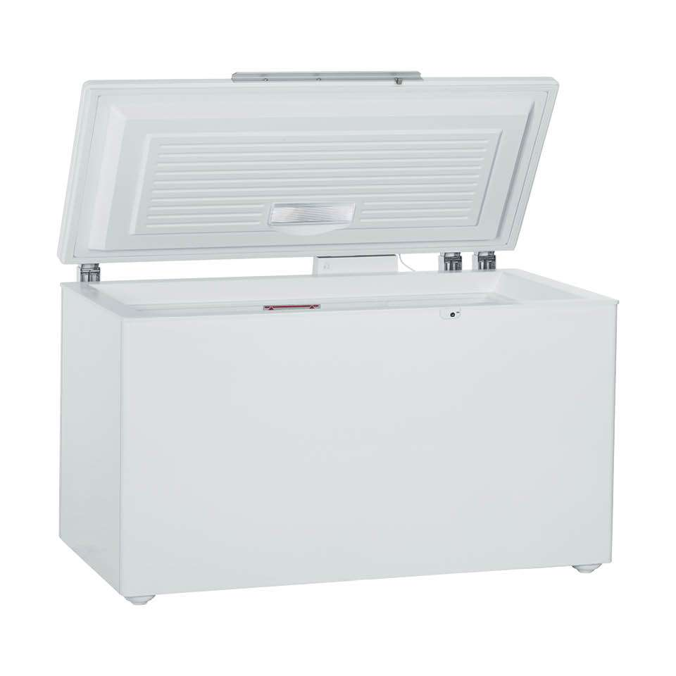 LGT 4725 441-litre Low Temperature Chest Freezer with electronic controller