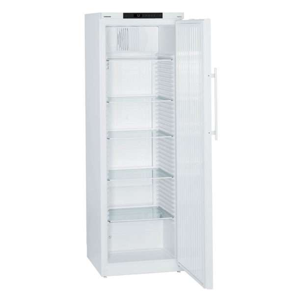 LKexv 3910 360-litre Spark-Free Laboratory Refrigerator with electronic controller