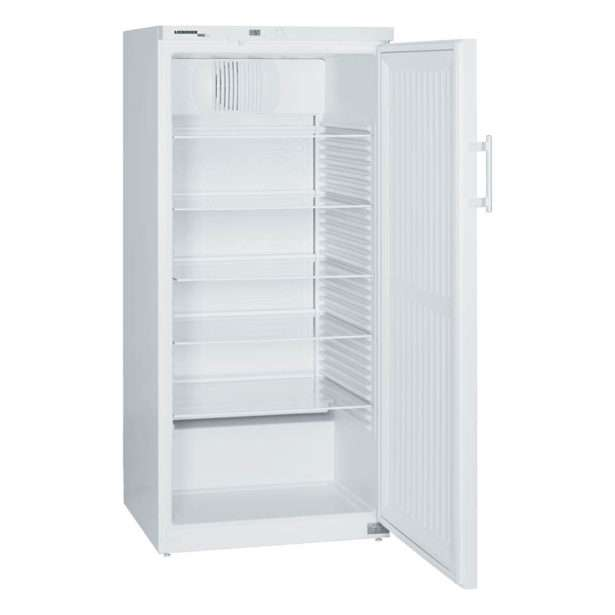 LKexv 5400 554-litre Spark-Free Laboratory Refrigerator with mechanical (dial) controller