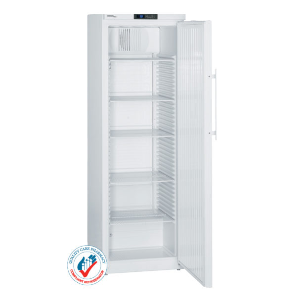 LKv 3910 361-litre Vaccine & Pharmacy Refrigerator with electronic controller