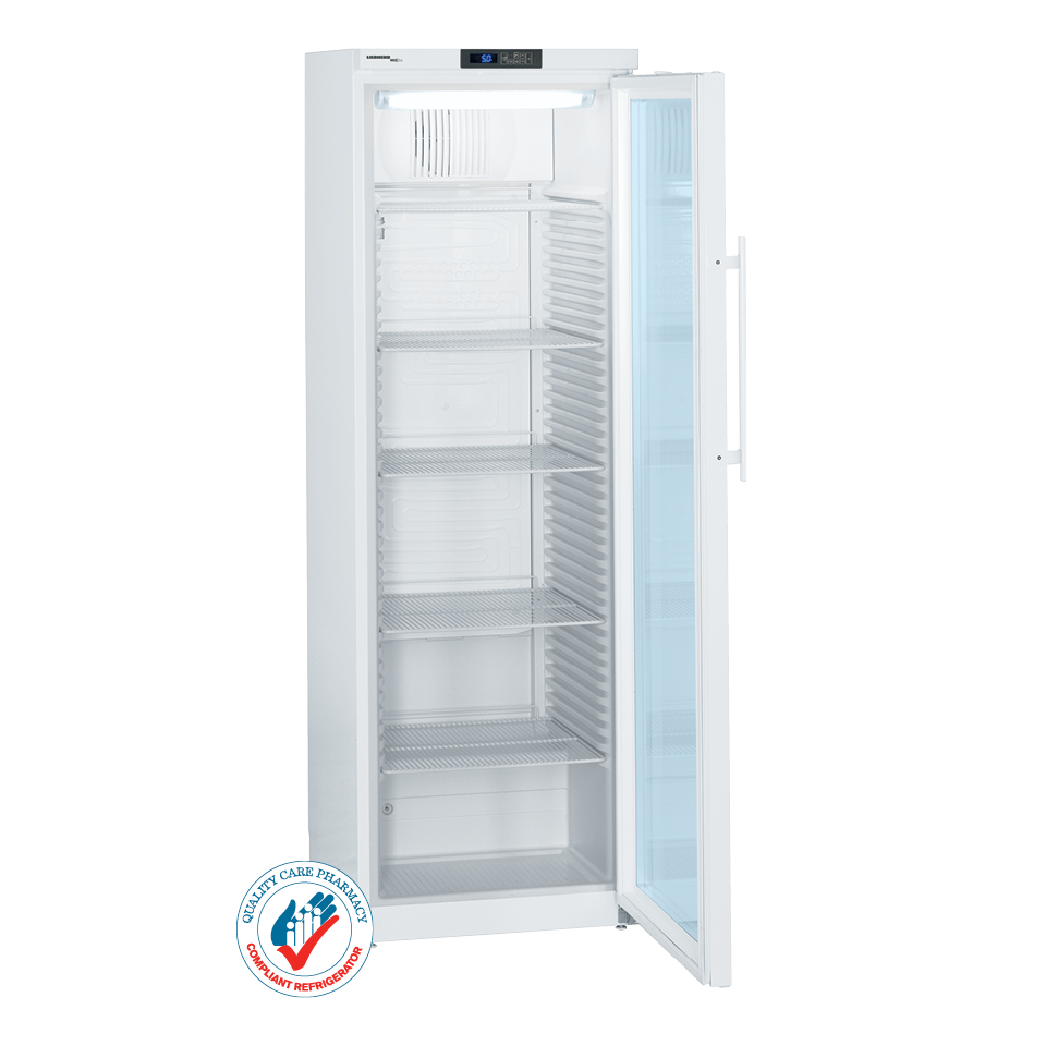 LKv 3913 386-litre Vaccine & Pharmacy Refrigerator with electronic controller