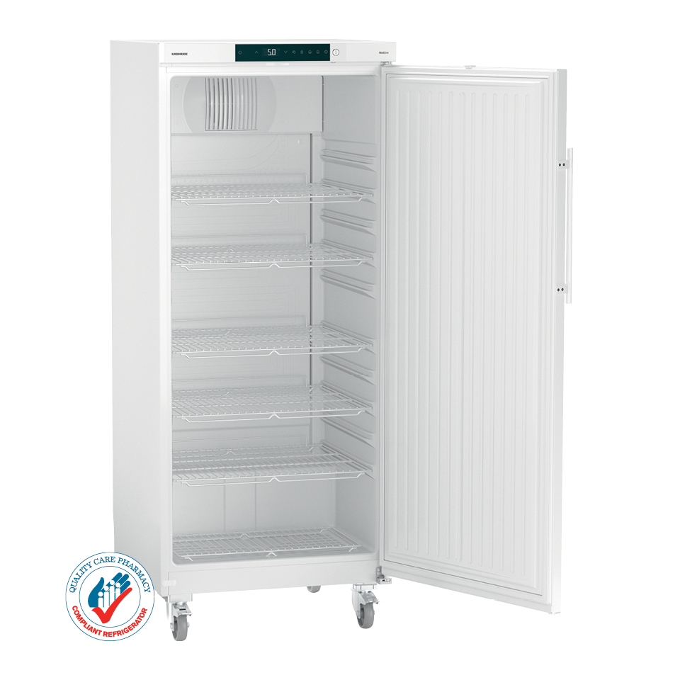 LKv 5710 583-litre Laboratory Refrigerator with electronic controller