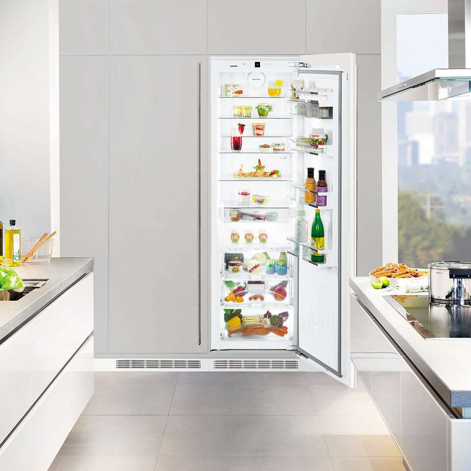 Liebherr SIKB 3550 Fully Integrated Fridge
