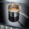 Nexus Induction Hob L3 Simmer Setting After Bring To Boil