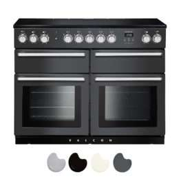 NEXUS SE 110CM INDUCTION RANGE COOKER