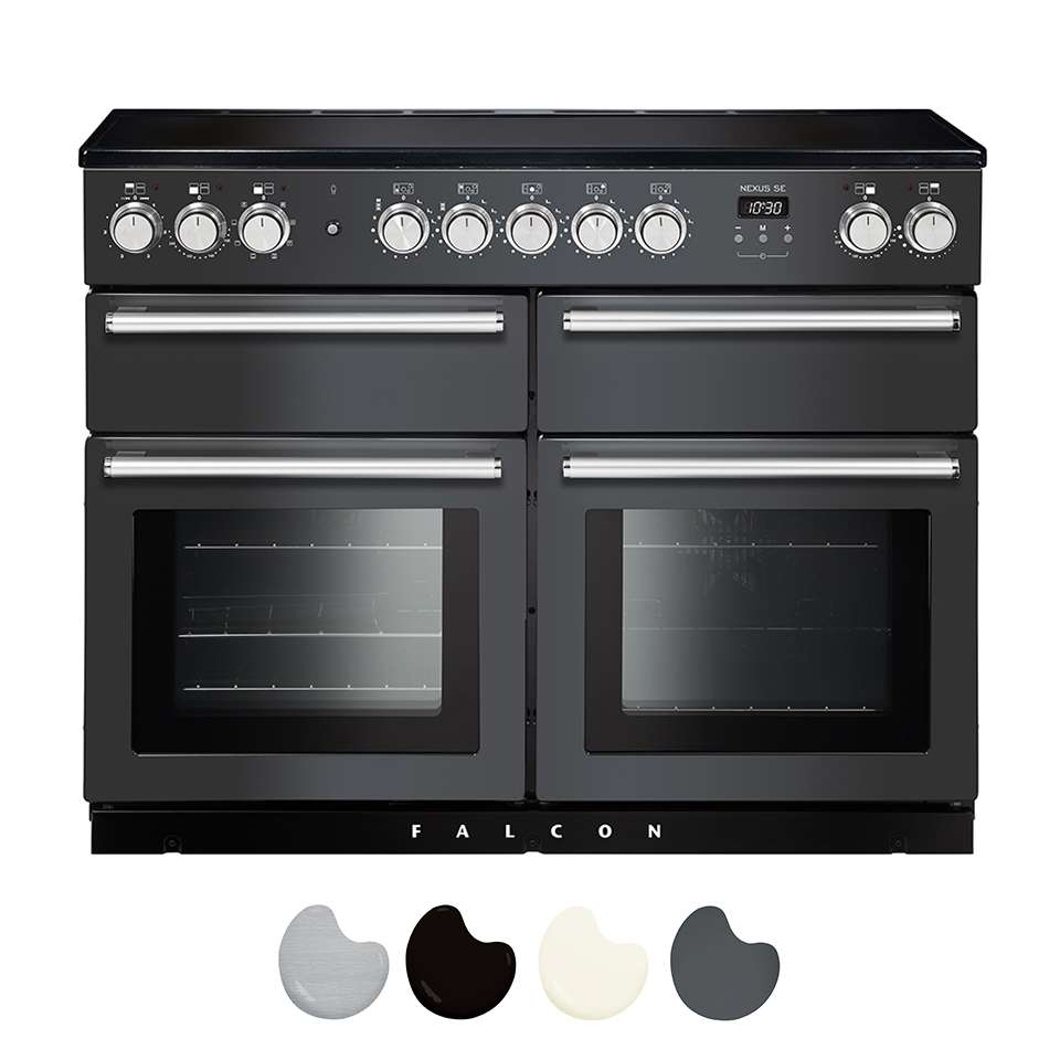 Falcon Nexus SE 110cm Induction Range Cooker