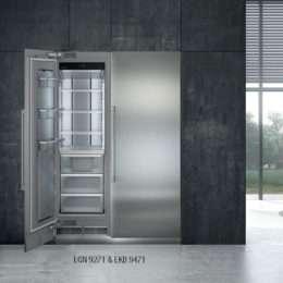 Liebherr Monolith 24Inch Integrated Freezer EGN 9271