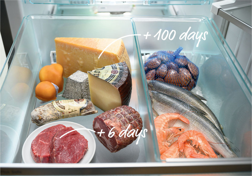 BioFresh Meat and Dairy Products