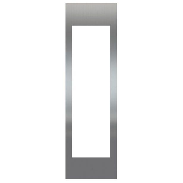 """MONOLITH 24"""" (610MM) EWT 9275 DOOR PANEL - STAINLESS STEEL"""