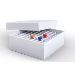CRYO BOXES - SET OF 36